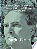Wisdom Collection Complete Works Of Aphorisms Reference Edition 2019