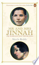 Mr and Mrs Jinnah