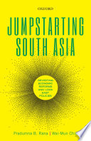 Jumpstarting South Asia