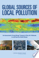 Global Sources of Local Pollution Book
