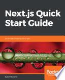 Next.js Quick Start Guide