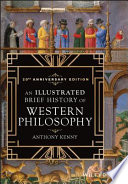 An Illustrated Brief History of Western Philosophy  20th Anniversary Edition