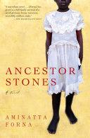 Ancestor Stones Book