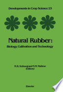 Natural Rubber Book