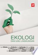 Ekologi dan Ilmu Lingkungan
