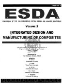 Integrated Design And Manufacturing Of Composites