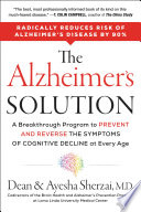 The Alzheimer s Solution