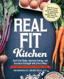 Real Fit Kitchen Pdf/ePub eBook