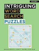 Intriguing Word Search Puzzles