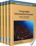 Geographic Information Systems Concepts Methodologies Tools And Applications
