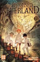 The Promised Neverland T13 Pdf/ePub eBook