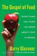 The Gospel of Food