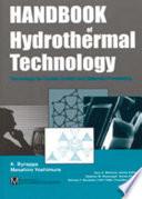 Handbook of Hydrothermal Technology