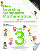 New Learning Composite Mathematics 3