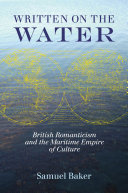 Written on the Water Pdf/ePub eBook
