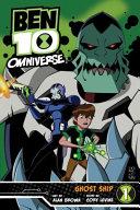 Ben 10 Omniverse  Ghost Ship