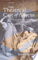 The Theatrical Cast of Athens