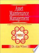 Asset Maintenance Management