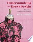 Patternmaking for Dress Design