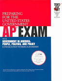 Preparing For The United States Government AP Exam
