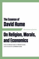 The Essence of David Hume