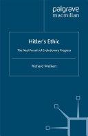 Hitler's Ethic