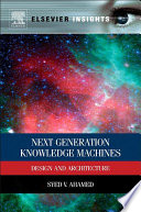 Next Generation Knowledge Machines Book