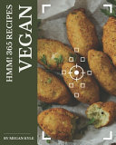 Hmm 365 Vegan Recipes