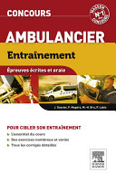 Entraînement Concours ambulancier