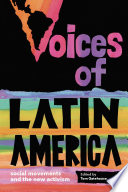 Voices Of Latin America Book
