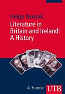 Literature in Britain and Ireland: A History