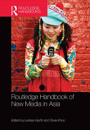 Pdf Routledge Handbook of New Media in Asia Telecharger