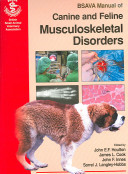 BSAVA Manual of Canine and Feline Musculoskeletal Disorders