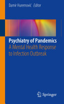 Psychiatry of Pandemics [Pdf/ePub] eBook