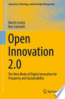 Open Innovation 2 0