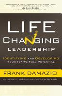 Pdf Life Changing Leadership