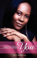 Discovering You Book