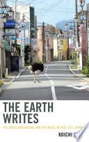 The Earth Writes