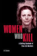 Women Who Kill [Pdf/ePub] eBook