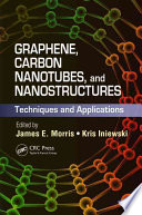 Graphene  Carbon Nanotubes  and Nanostructures