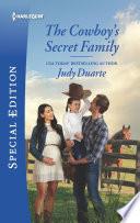 The Cowboy s Secret Family