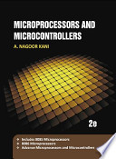 Microprocessors & Microcontrollers