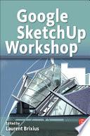 Google Sketchup Workshop Book PDF
