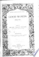 Good Words Book