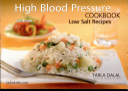 High Blood Pressure Cookbook