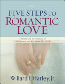 Five Steps to Romantic Love