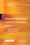 Advanced Sliding Mode Control for Mechanical Systems