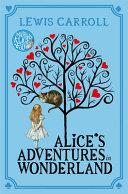 Alice s Adventures in Wonderland Book