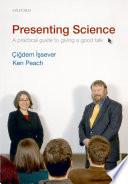 Presenting Science