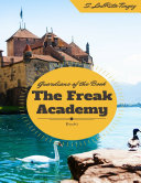 The Guardians of the Book  The Freak Academy